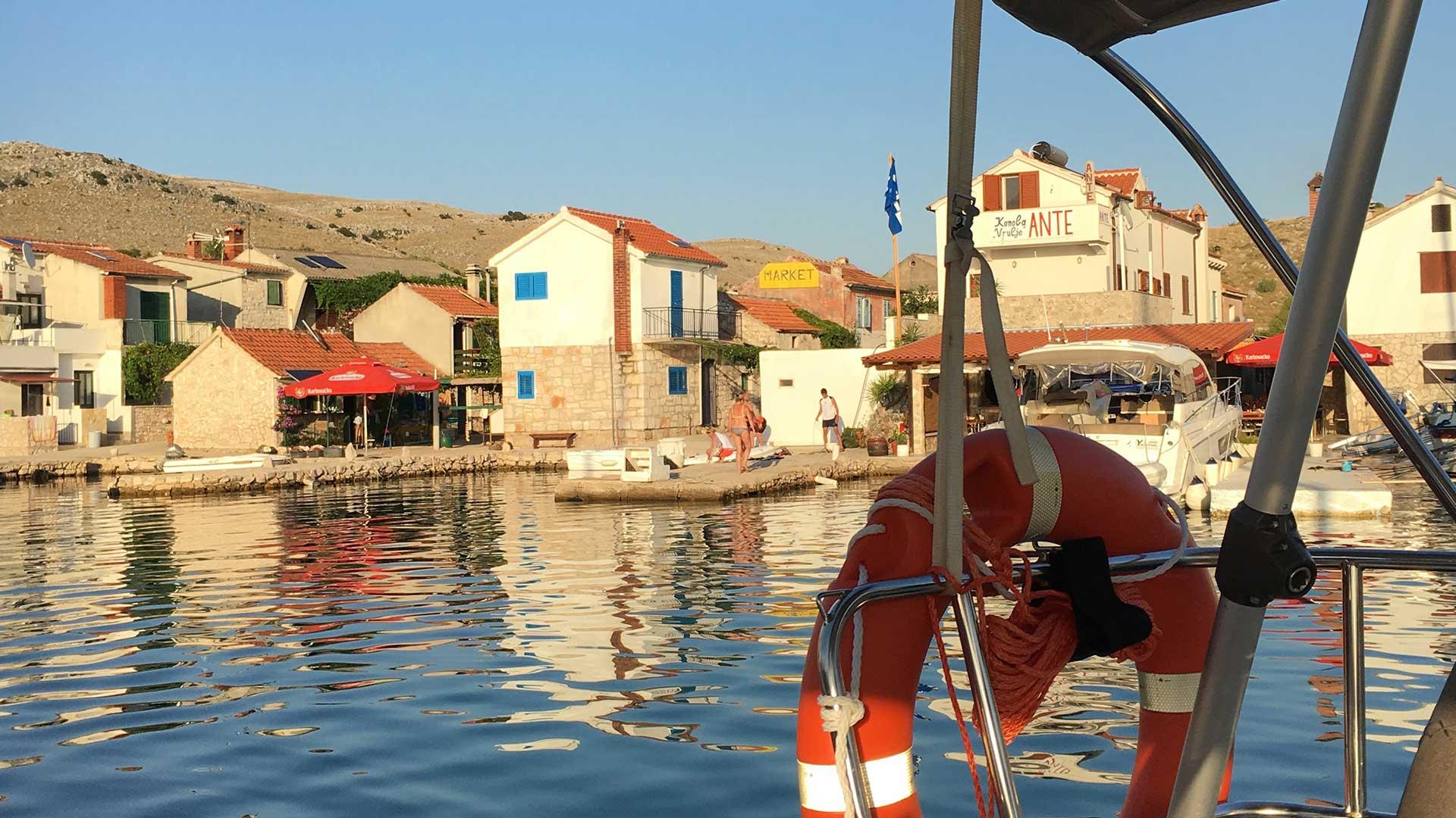 Pietro Yachting | Kroatien