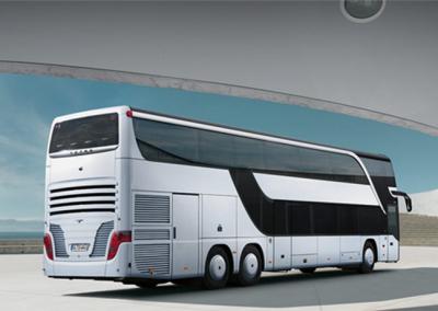 Edle Busreisen